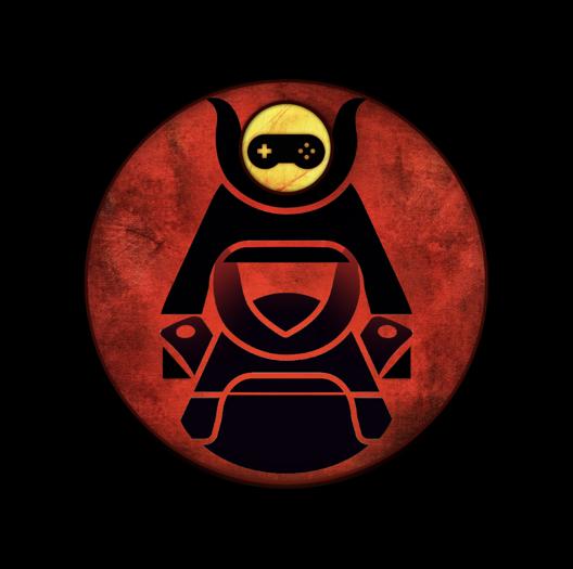 GameSAMURAI logo