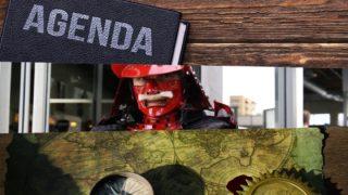 GS agenda