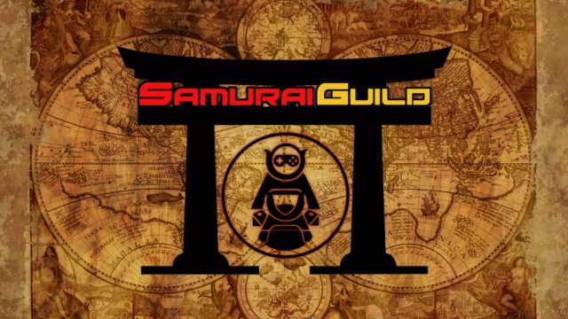 SamuraiGuild