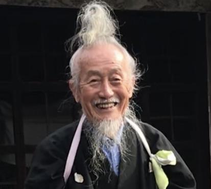 ジョー岡田