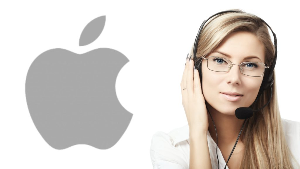 apple operator