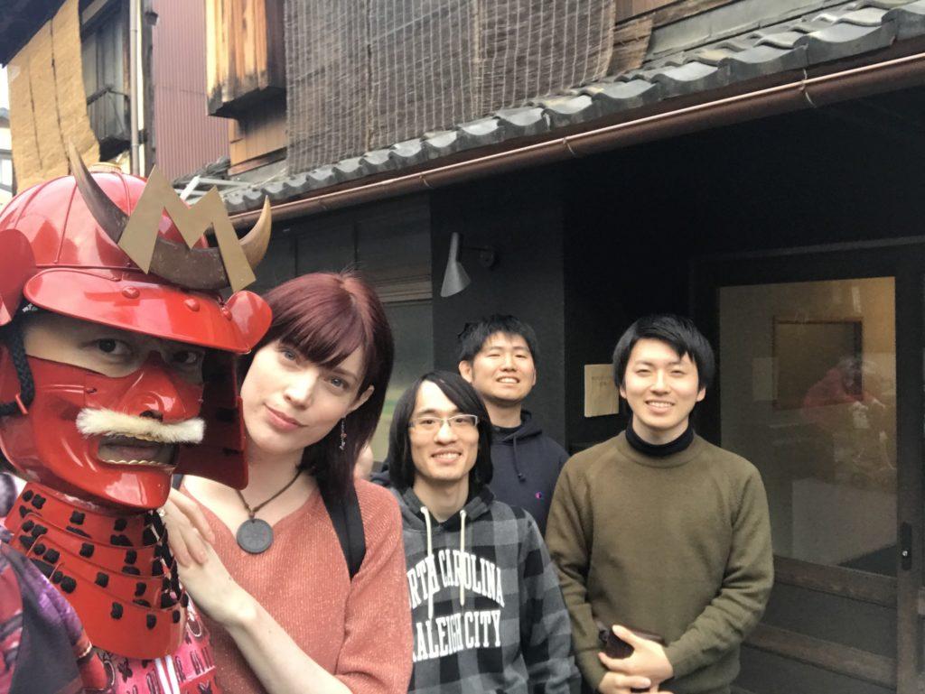伸びシロハウス京都1