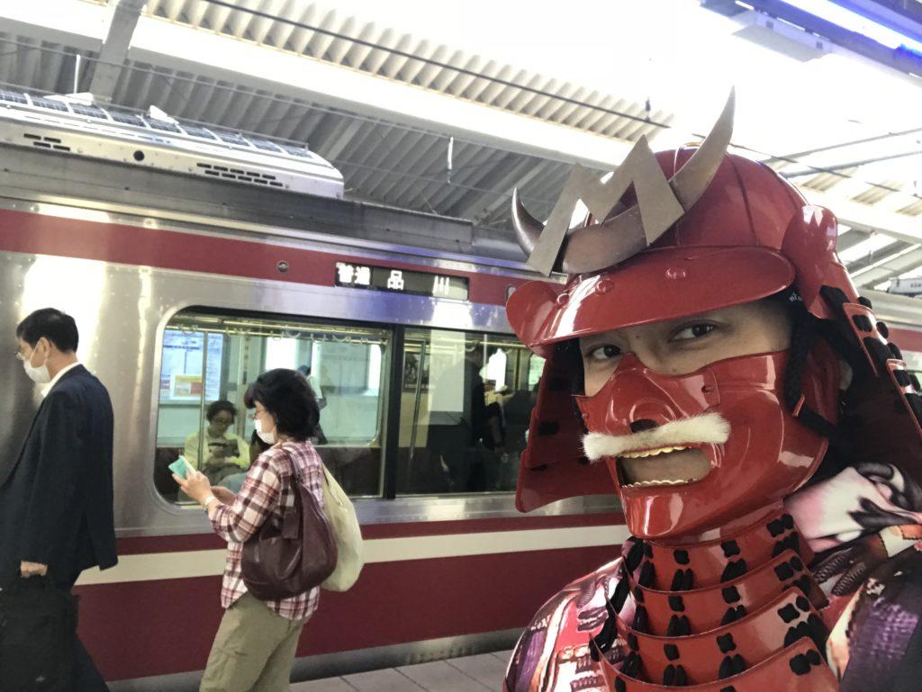 GS train1